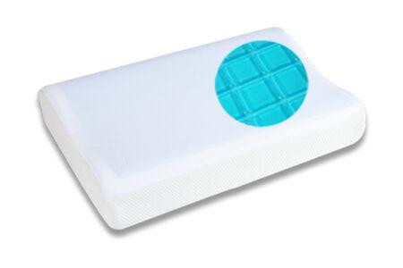 Gel-Contour-Pillow